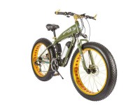 Электровелосипед 62 Fatbike BMW