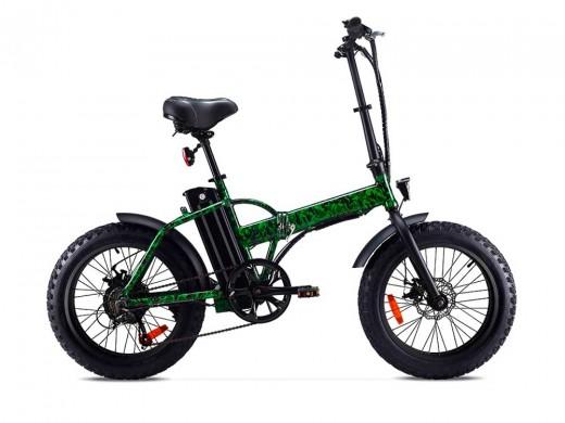 Электровелосипед 65 NOVOKU