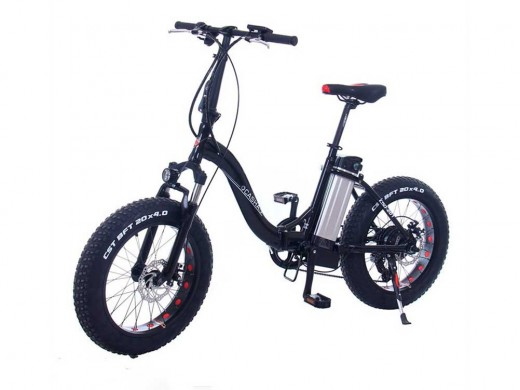 Электровелосипед 67 CASHADO