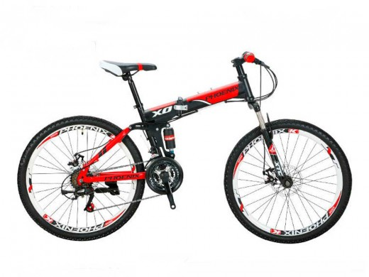 Велосипед 102 Phoenix