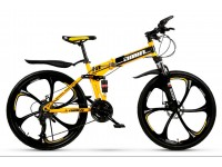 Велосипед 102 Amin