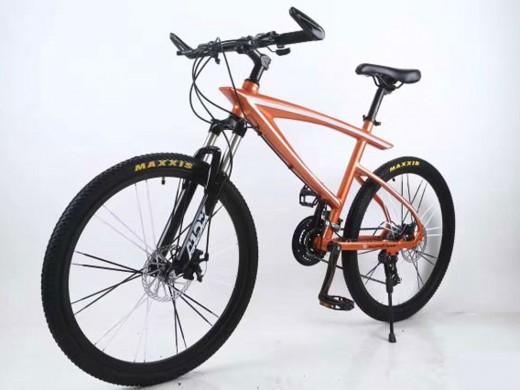 Велосипед 104 LEXUS