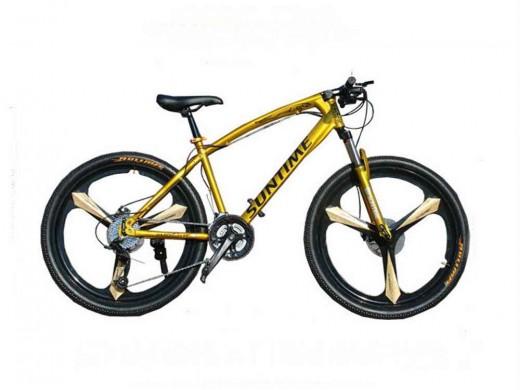 Велосипед 108 JAGUAR