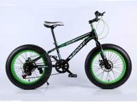 Велосипед 116 Fatbike SPORT