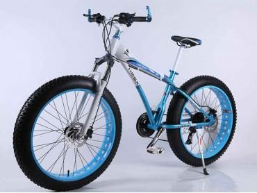 Велосипед 117 Fatbike Hmsx
