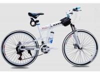 Велосипед 119 HANMER