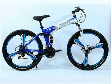 Велосипед 120 BMW-mini