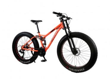 Велосипед 130 BBTANG