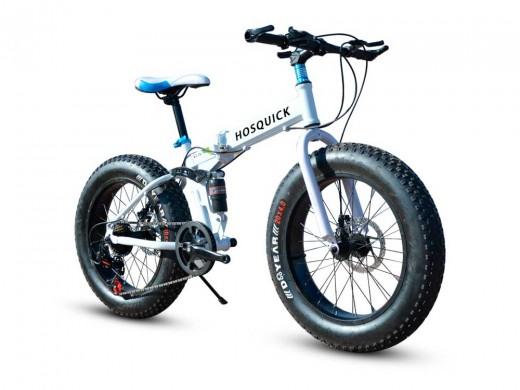 Велосипед 139 Hosquick