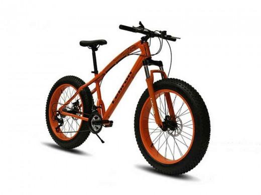 Велосипед 140 Fatbike Lebron