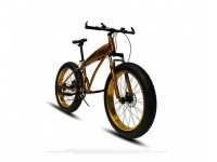 Велосипед 141 Fatbike Lebron