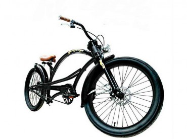 Велосипед 151 Chopper ZERO