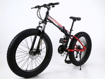 Велосипед 146 Fatbike  XD2