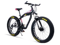 Велосипед 147 Fatbike MONSTER