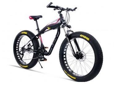 Велосипед 147 Fatbike MONSTER