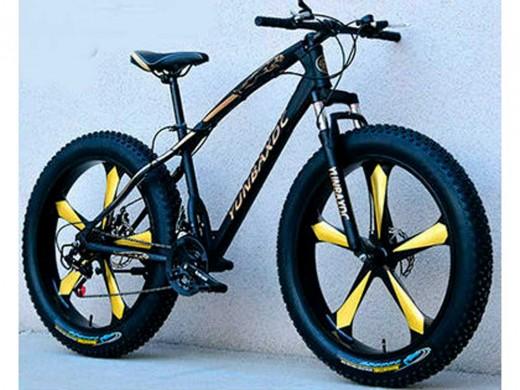 Велосипед 149 Fatbike XDS